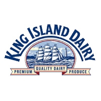 King Island Dairy supplier Newcastle, Hunter, Lake macquarie, Port Stephens.